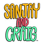 sanjay-and-craig-150