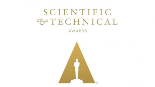 Scientific & Technical Awards