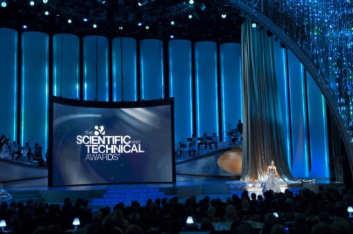 The Scientific and Technical Awards