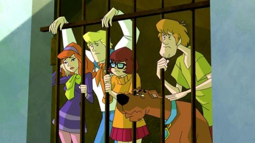 Scooby Doo Mystery Movie Weekend