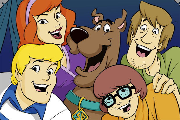 WB Developing Animated Scooby Doo Film