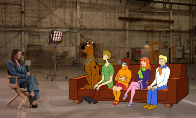 Scooby-Doo, Where Are You Now!