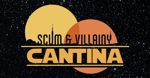 Scum and Villainy Cantina