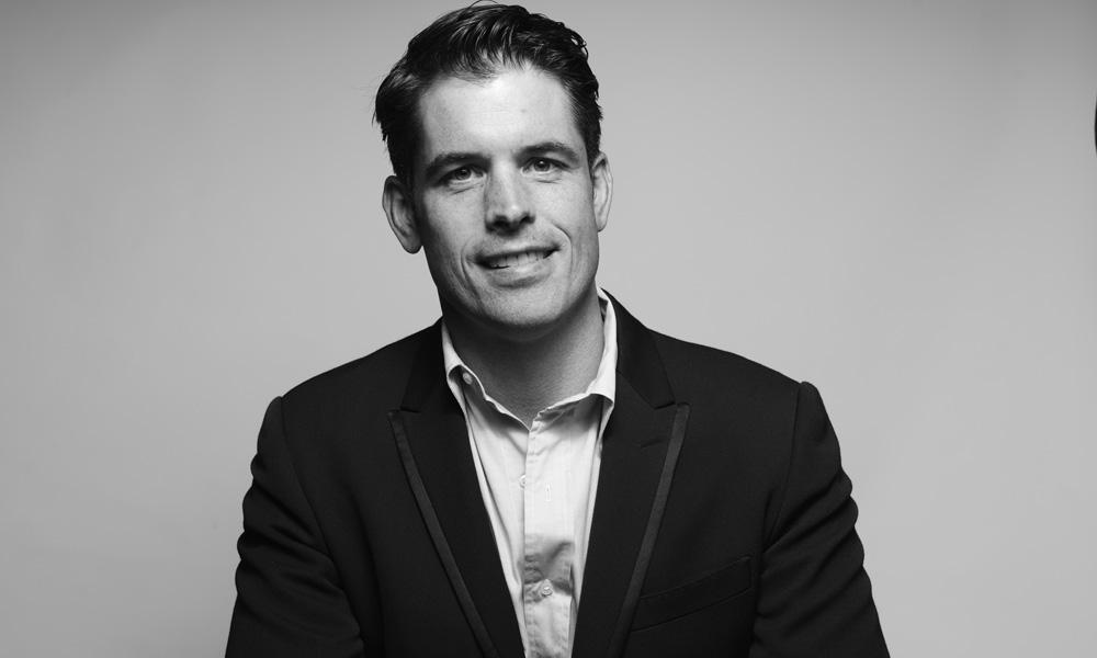 Sean Gorman