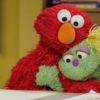"Sesame Street ""Caring for Each Other"""