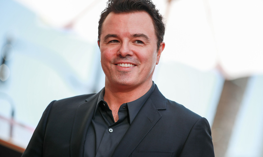 Seth MacFarlane [Photo: Rich Fury / Getty Images]