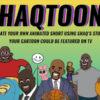 Shaqtoons