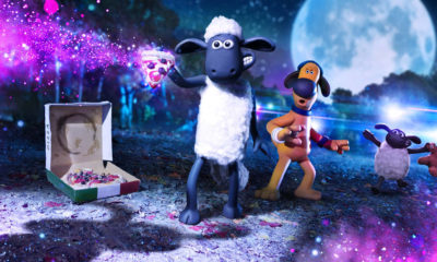 Shaun the Sheep Movie 2: Farmageddon