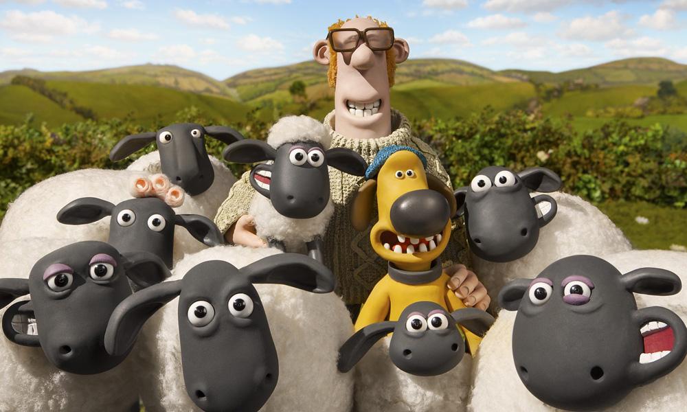 Shaun the Sheep Finds New Theme Park Pasture in Australia | Animation  Magazine