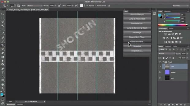 Shotgun Software Unveils New Game Development Tool