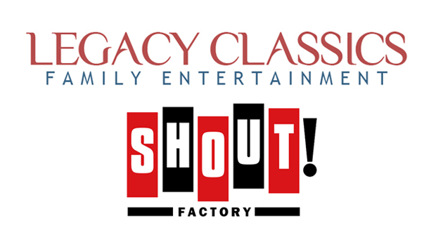 Shout! and Legacy Ink Multi-Picture Pact