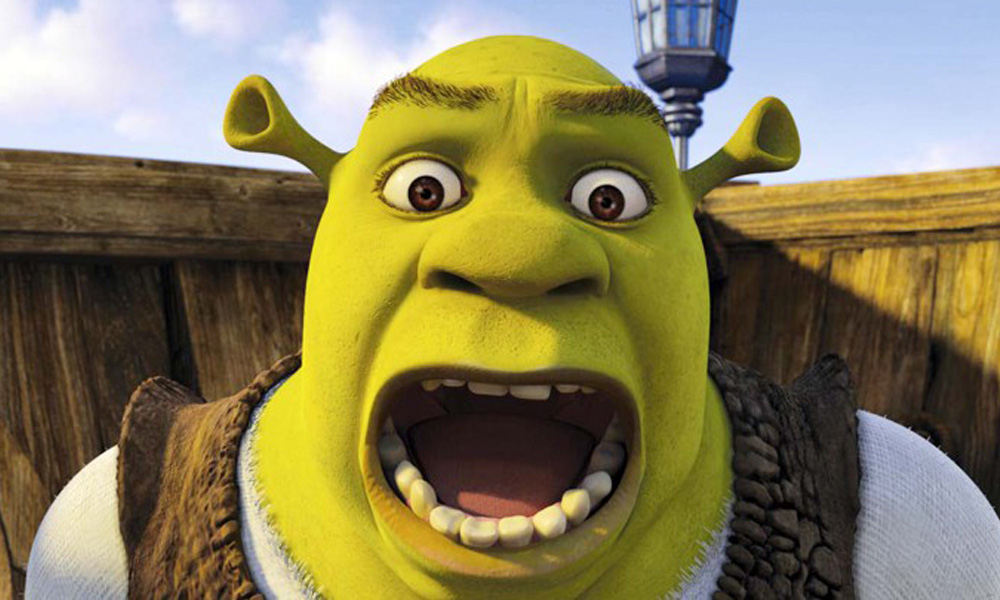 'Shrek' & 'Puss in Boots' Rebooting at Universal with ...