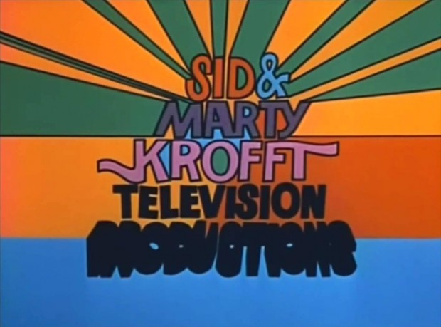 Sid and Marty Krofft