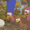 Simpsons: Thanksgiving of Horror