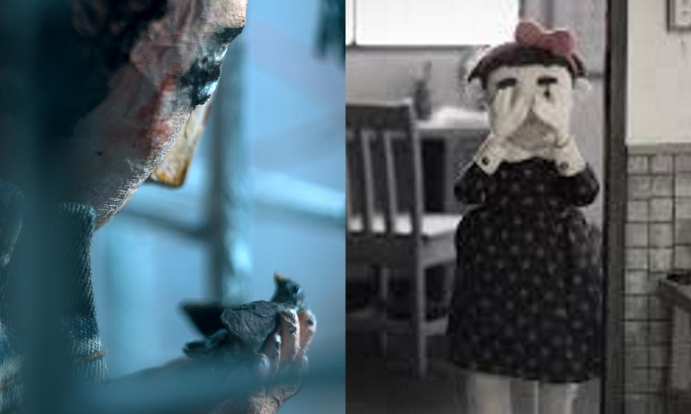 Two of this year's Oscar nominated animated shorts were student films: Sister by Siqi Song (CalArts) and Daughter by Daria Dashcheeva (FAMU, Czech Rep.)