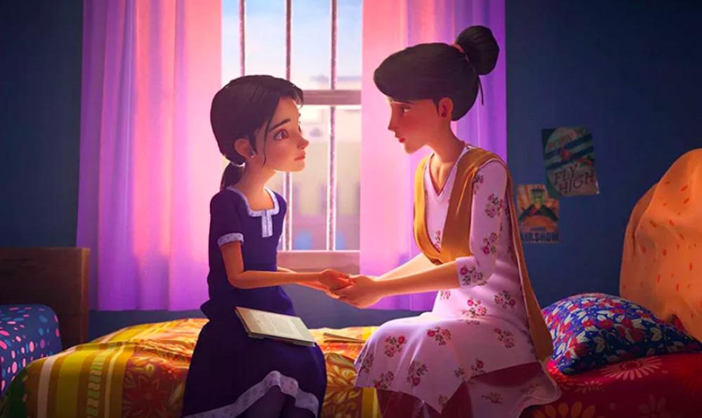 Sitara: Let Girl's Dream