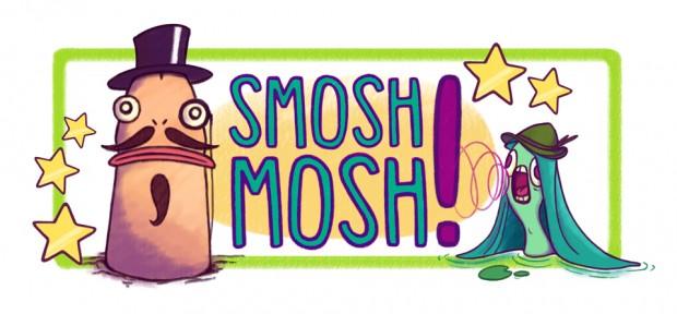 Smosh Mosh