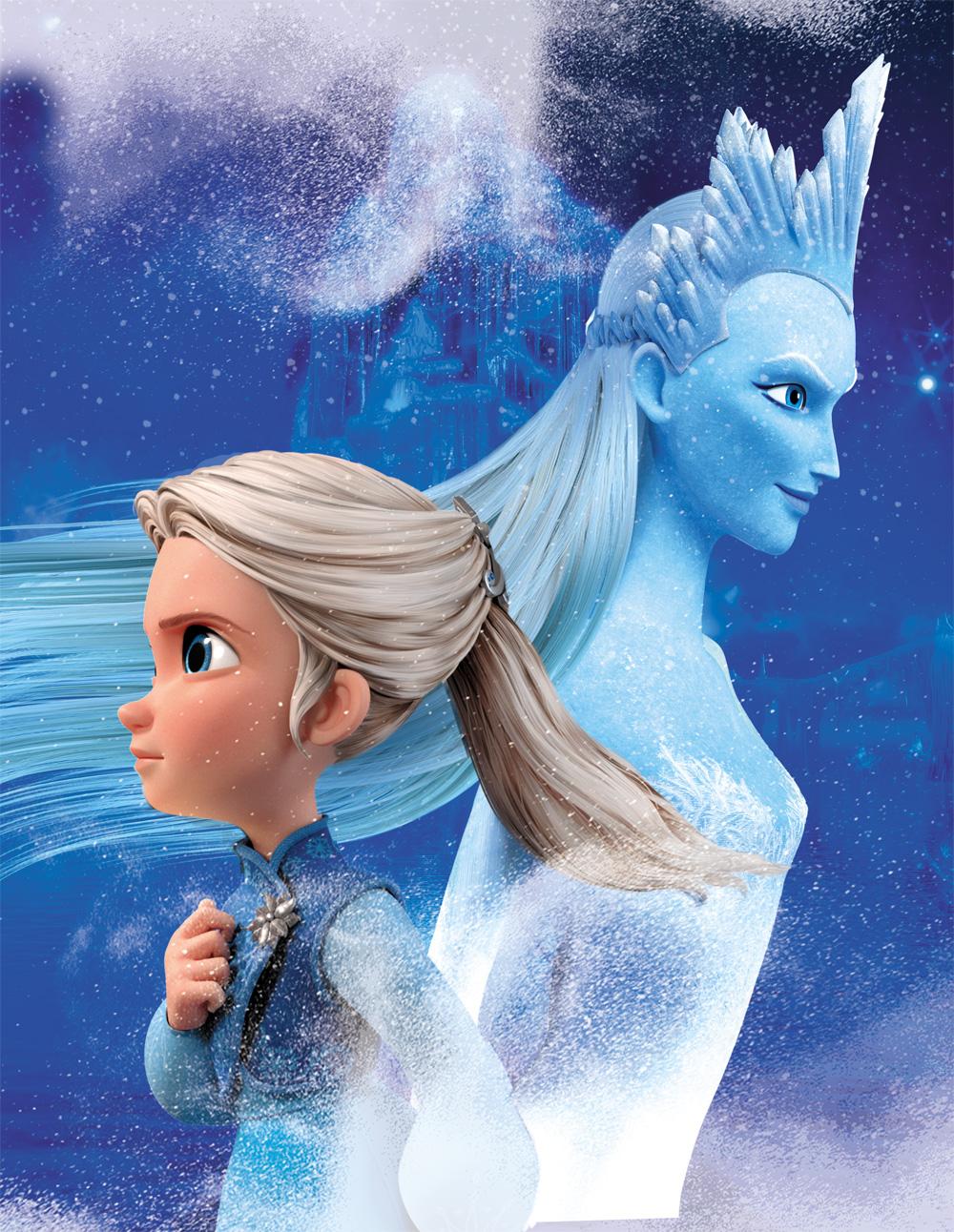 The Snow Queen 5