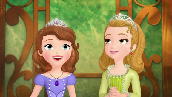 Disney Junior To Air Sofia The First Weeknights