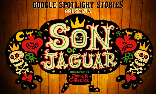 Son of Jaguar
