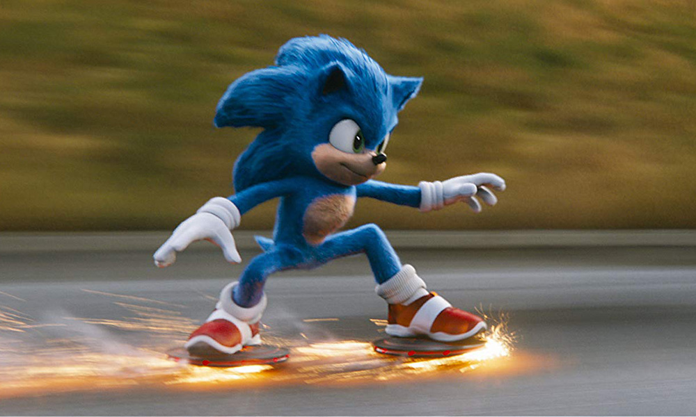 News Bytes Sonic Could Romance 47m Valentine S Opening 6 Real Life Toon Bedrooms Annecy S 60th Birthday Updates More Animation Magazine