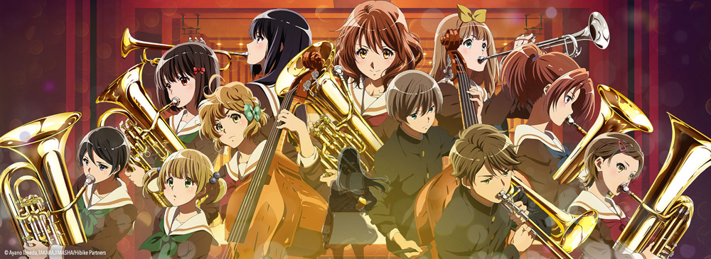 Sound! Euphonium: The Movie - Our Promise: A Brand New Day