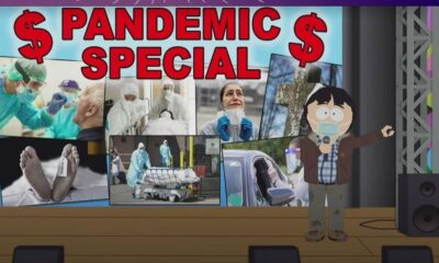 "South Park ""The Pandemic Special"""