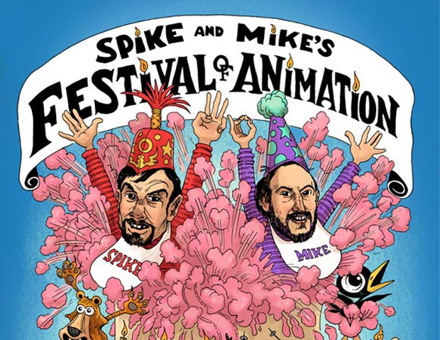 Spike & Mike's Festival of Animation