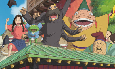 Studio Ghibli Fest Returns