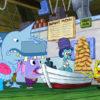 "SpongeBob SquarePants ""The Night Patty"""