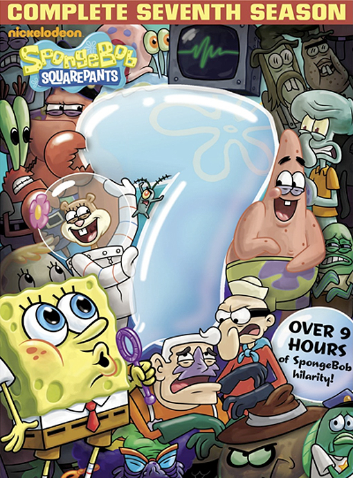 SpongeBob SquarePants: The 7th Season