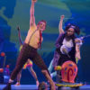 The SpongeBob Musical: Live on Stage!