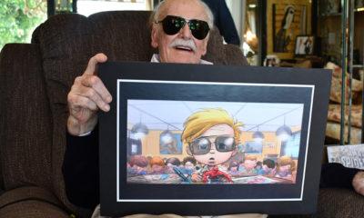 Amazing Stan