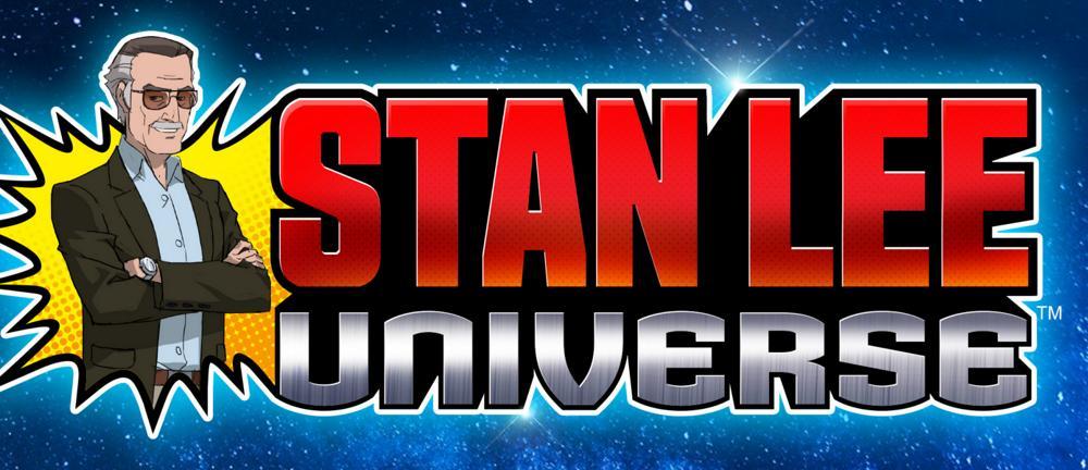 Stan Lee Universe