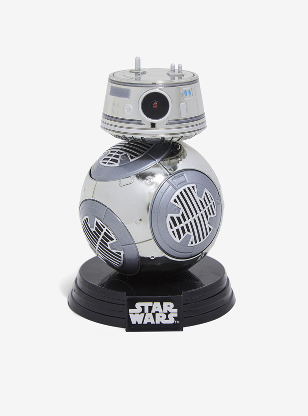 Star Wars BB-9E Pop!