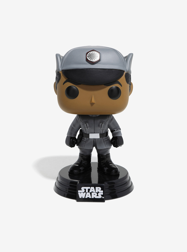 Star Wars Finn Pop!