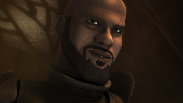 Star Wars Rebels: Ghosts of Geonosis