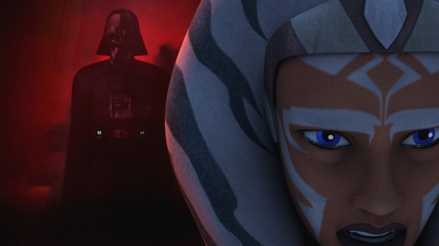 """Star Wars Rebels: """"The Protector of Concord Dawn"""