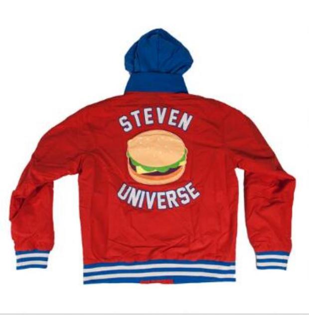 Steven Universe Jacket