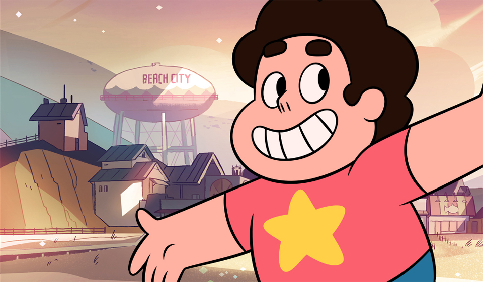 Steven Universe Gets New Toy Partners