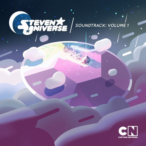 Steven Universe Soundtrack: Vol. 1