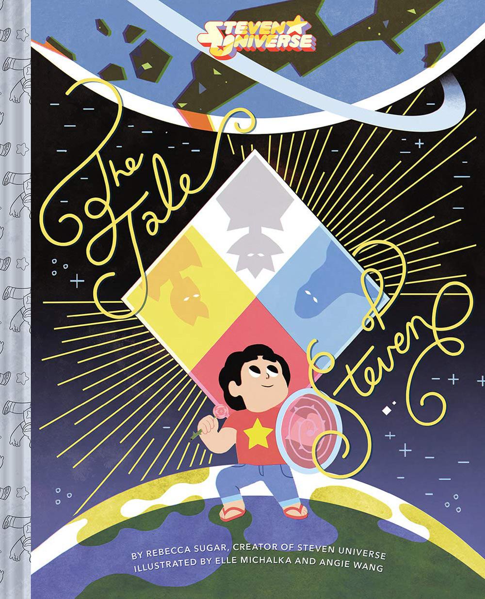 Steven Universe: Tale of Seven