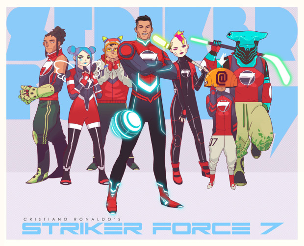 Striker Force 7