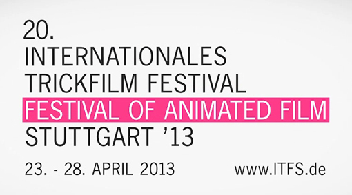 The Festival of Animated Film Stuttgart