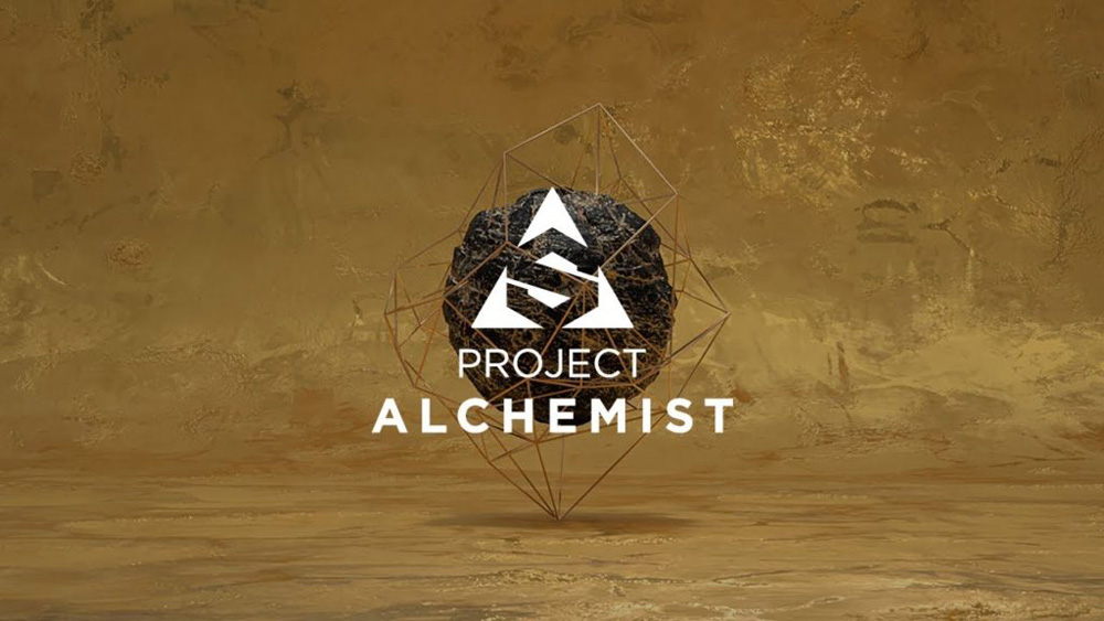 Project Alchemist