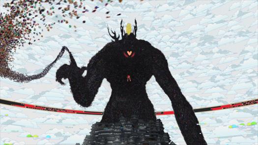 Summer Wars: When Worlds Collide | Animation Magazine