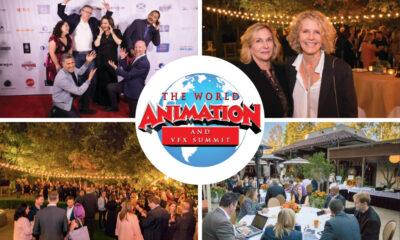 2021 World Animation and VFX Summit
