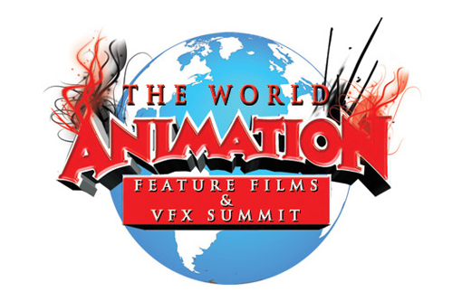 The World Animation Feature Films & VFX Summit