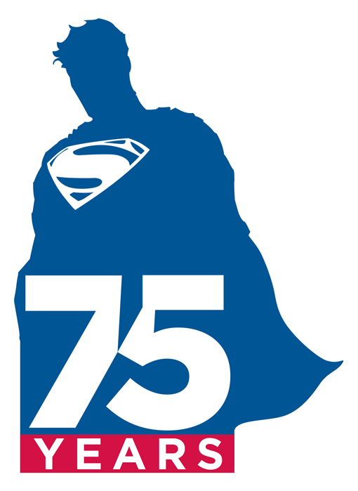 Superman - 75 years