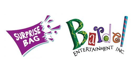 Surprise Bag / Bardel Entertainment